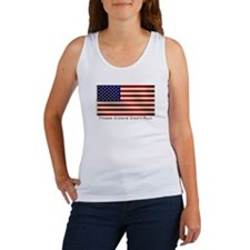 These Colors Don't Run Women's Tank Top