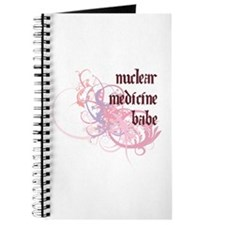 Nuclear Medicine Babe Journal