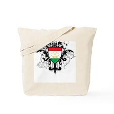 Stylish Tajikistan Tote Bag