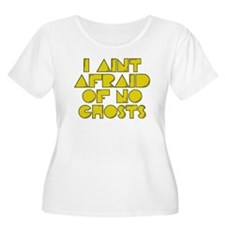 No Ghosts T-Shirt