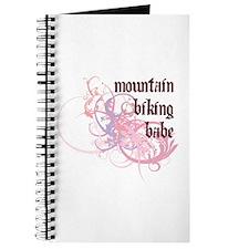 Mountain Biking Babe Journal