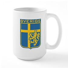 Sverige Mug