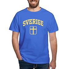 Sverige T-Shirt