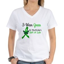 Organ Donor Brother Shirt