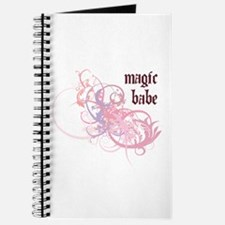 Magic Babe Journal