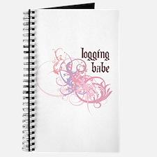 Logging Babe Journal