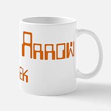 Broken Arrow Geek Mug