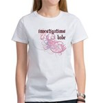 Investigations Babe Women's T-Shirt