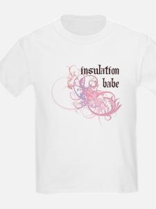 Insulation Babe T-Shirt