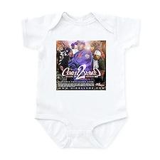 Cute Slo Infant Bodysuit