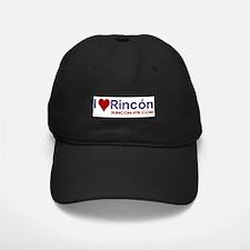 Rincon Logo Baseball Hat