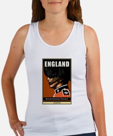England Women's Tank Top