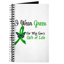Organ Donor Gift Journal