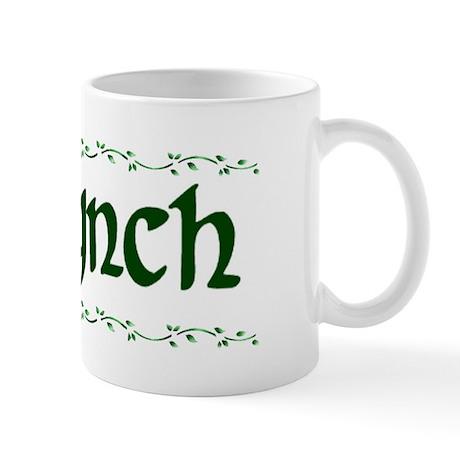 Lynch Celtic Dragon Mug