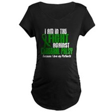 In The Fight Against CP 1 (Patients) T-Shirt