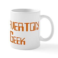 Beaverton Geek Mug