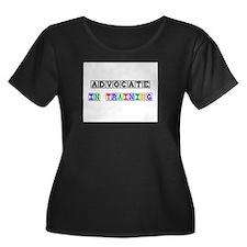 Advocate In Training T