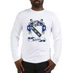 Ralston Family Crest Long Sleeve T-Shirt