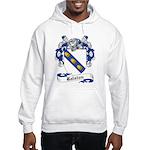 Ralston Family Crest Hooded Sweatshirt
