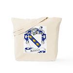 Ralston Family Crest Tote Bag
