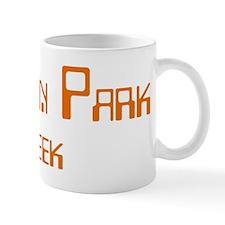 Baldwin Park Geek Mug