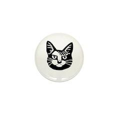 Mini Badge (10 pack)