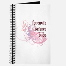 Forensic Science Babe Journal