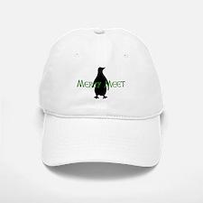 Merry Meet Spirit Penguin Baseball Baseball Cap