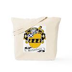 Richardson Family Crest Tote Bag