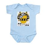 Richardson Family Crest Infant Creeper