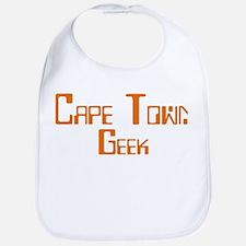 Cape Town Geek Bib