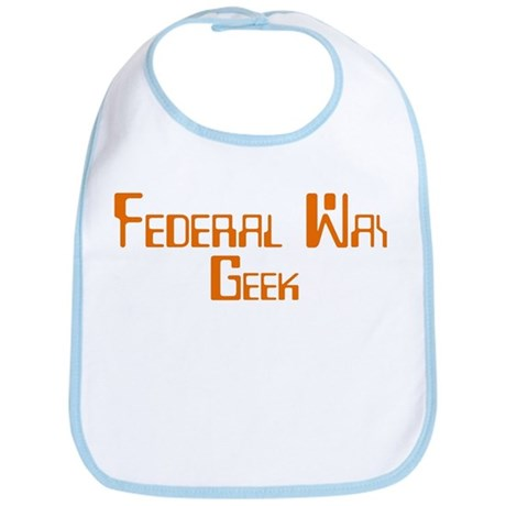 Federal Way Geek Bib