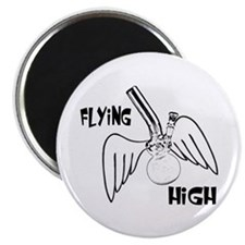 Flying High Drug Magnet