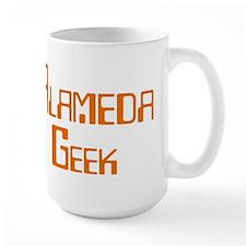 Alameda Geek Mug