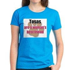 Tosas woman's best friend Tee