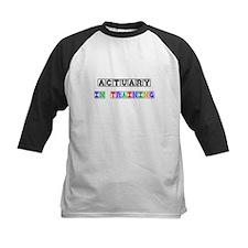 Actuary In Training Tee