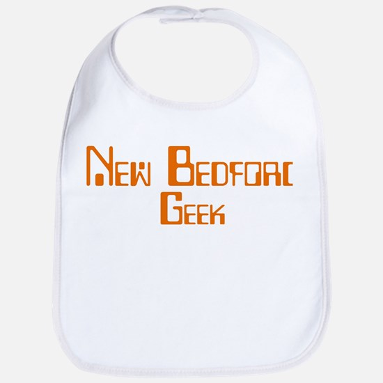 New Bedford Geek Bib