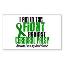 In The Fight Against CP 1 (Best Friend) Decal