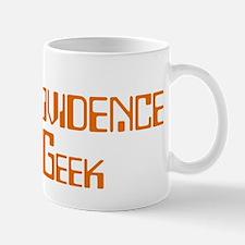 Providence Geek Mug