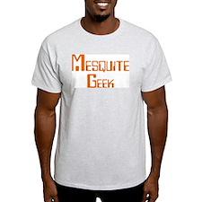 Mesquite Geek T-Shirt