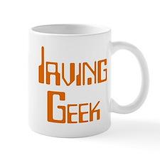 Irving Geek Mug