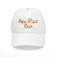 High Point Geek Baseball Cap