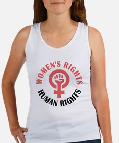 Unique Politics government Women's Tank Top