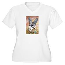 Unique Fairy dragon T-Shirt