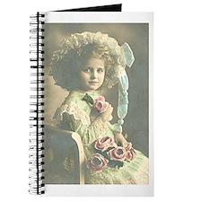 Roses Girl Journal