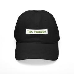 Dain Bramaged Baseball Hat