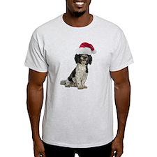 Santa Havanese Christmas T-Shirt