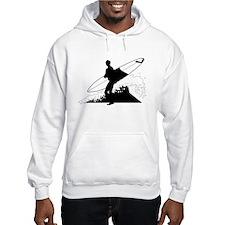 Surfing Hoodie