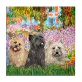 Cairn terriers Drink Coasters