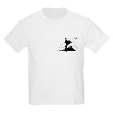Surfing Kids T-Shirt